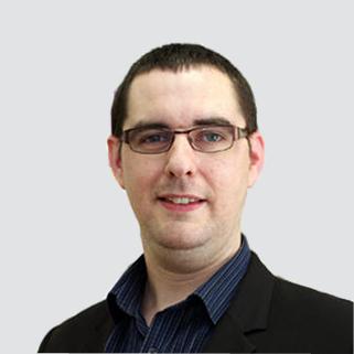 Martyn Merrett
